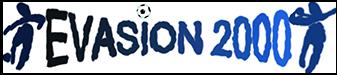 Evasion 2000 Logo