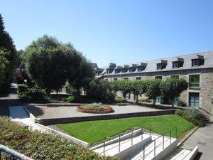 Lycée Dol de Brtagne